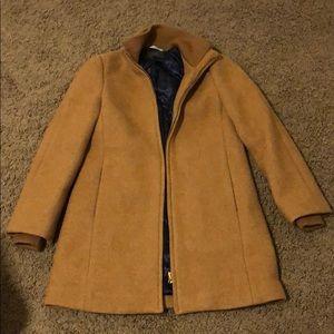 J. Crew Lodge coat